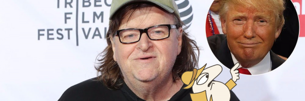 Image result for michael moore 600x200